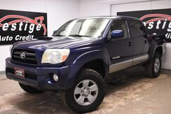 2006_Toyota_Tacoma_TRD Sport_ Akron OH