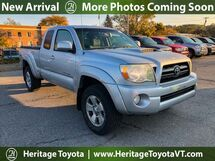 2006 Toyota Tacoma TRD Sport South Burlington VT