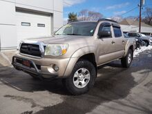2006_Toyota_Tacoma_V6_ Lexington MA