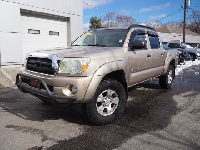 2006 Toyota Tacoma V6 Lexington MA