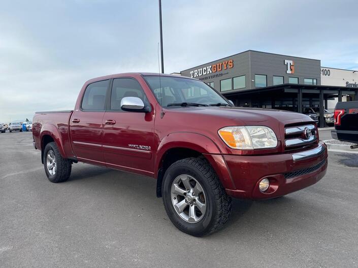 2006 Toyota Tundra SR5 West Valley City UT