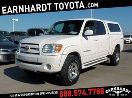 2006_Toyota_Tundra_4WD Double Cab Limited_ Phoenix AZ