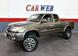 2006 Toyota Tundra Limited Access Cab 4WD