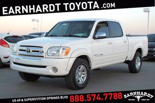 2006_Toyota_Tundra_SR5 2WD Double Cab *LOOKS GREAT & RUNS STRONG!*_ Phoenix AZ