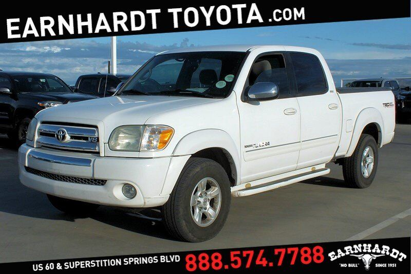 2006 Toyota Tundra SR5 2WD Double Cab *TRD Off-Road Package*