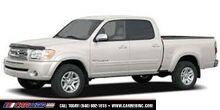 2006_Toyota_Tundra_SR5 Double Cab 4WD_ Fredricksburg VA