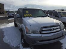 2006_Toyota_Tundra_SR5_ North Logan UT