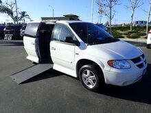 2006_VMI Dodge_Grand Caravan_SXT w/ Power Ramp_ Anaheim CA