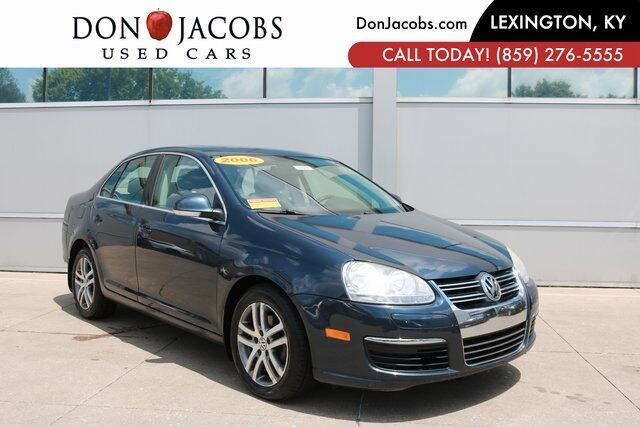 2006 Volkswagen Jetta 2.5 Lexington KY