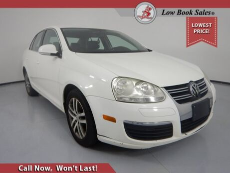 2006_Volkswagen_Jetta_2.5L_ Salt Lake City UT