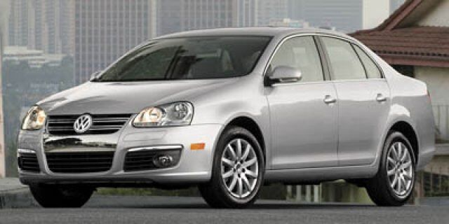 2006 Volkswagen Jetta Sedan 2.0L Turbo Los Angeles CA