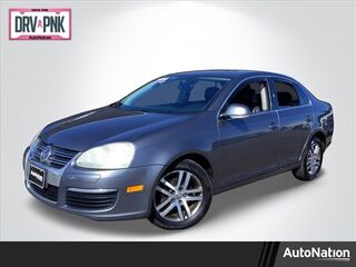 2006_Volkswagen_Jetta Sedan_2.5L_ Littleton CO