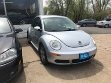 2006_Volkswagen_New Beetle Coupe_TDI_ Brainerd MN