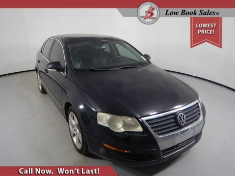 2006_Volkswagen_PASSAT SEDAN_2.0T_ Salt Lake City UT