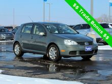 2006_Volkswagen_Rabbit__ Green Bay WI