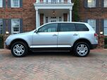 2006 Volkswagen Touareg 4.2L V8 2-OWNERS EXCELLENT CONDITION MUST C!