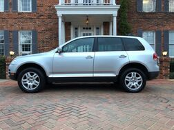 2006_Volkswagen_Touareg_4.2L V8 2-OWNERS EXCELLENT CONDITION MUST C!_ Arlington TX
