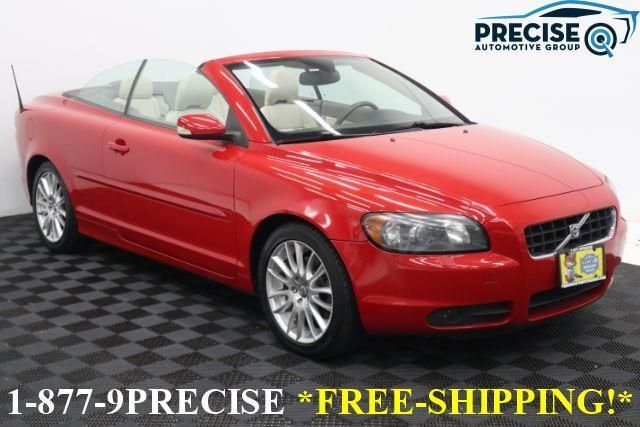 2006 Volvo C70 T5 Chantilly VA