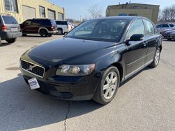 2006_Volvo_S40_2.4L_ Cleveland OH
