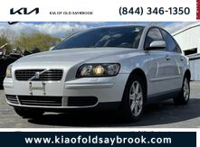 2006_Volvo_S40 (fleet-only)_2.4L_ Old Saybrook CT