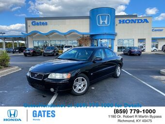 2006_Volvo_S60_2.5T_ Richmond KY