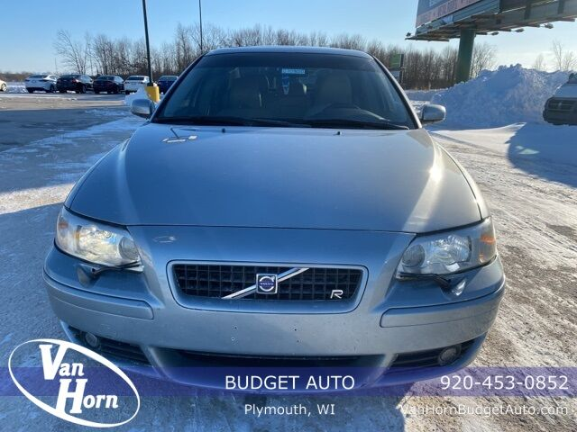 2006 Volvo S60 R Plymouth WI