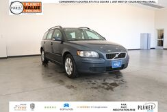 2006 Volvo V50 2.4i Golden CO