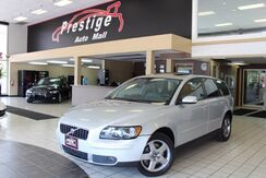 2006_Volvo_V50 (fleet-only)_2.5L Turbo - AWD, Sun Roof, Heated Seats_ Cuyahoga Falls OH