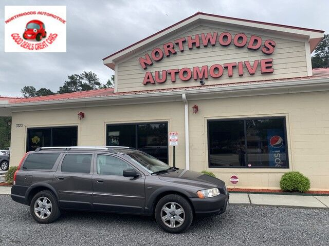 2006 Volvo XC70 (fleet-only) North Charleston SC