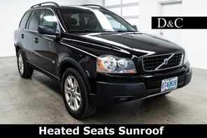 2006_Volvo_XC90_2.5T Heated Seats Sunroof_ Portland OR