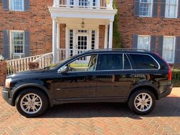 2006_Volvo_XC90_4.4L V8 Ocean Race Edition 1-OWNER 7 passengers EXCELLENT CONDITIOJN_ Arlington TX