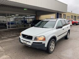 2006_Volvo_XC90 (fleet-only)_2.5L Turbo_ Cleveland OH