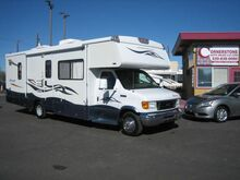 2006_Winnebago_Outlook WF 329B_E-450_ Tucson AZ