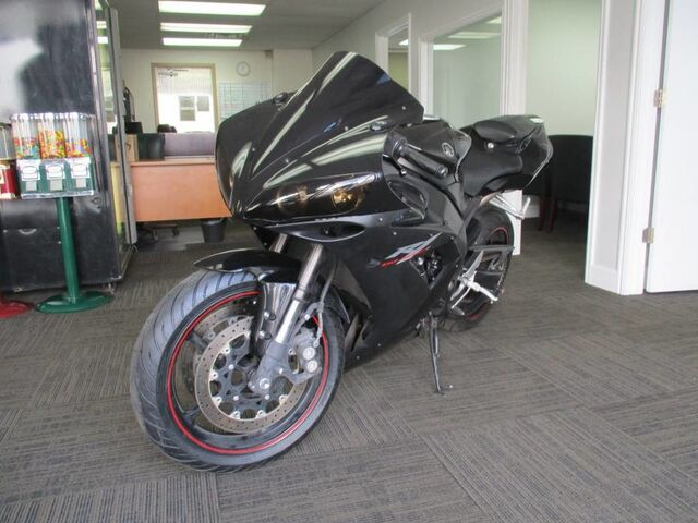 2006 Yamaha YZFR1  Murray UT