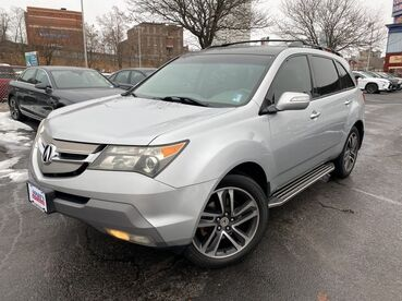 2007_Acura_MDX__ Worcester MA