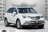 Acura MDX AWD, 7 PASS, SUNROOF, HEATED SEAT, LEATHER, MEMO SEAT, 2007