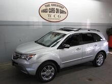 2007_Acura_MDX_Sport Pkg_ Holliston MA