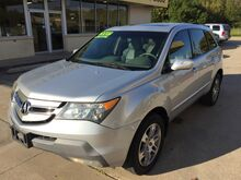 2007_Acura_MDX_Tech/Entertainment Pkg_ Gainesville TX