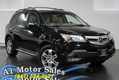 2007_Acura_MDX_Tech/Entertainment Pkg_ Schaumburg IL