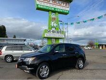2007_Acura_MDX_Tech Package_ Eugene OR