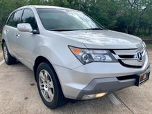 2007_Acura_MDX_Tech Package_ Terrell TX