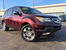 2007_Acura_MDX_Tech Package with Rear DVD System_ Jackson MS