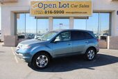 2007 Acura MDX Tech Package with Rear DVD System