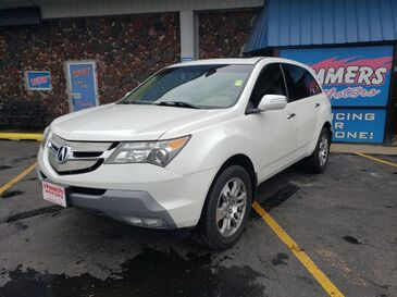2007_Acura_MDX_Tech Package with Rear DVD System_ Saint Joseph MO