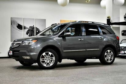 2007_Acura_MDX_Technology Package_ Boston MA