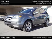 2007_Acura_MDX_with Sport Package_ Tempe AZ