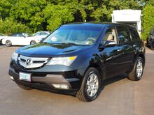 2007_Acura_MDX_with Technology Package_ Salem OR