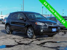 2007_Acura_RDX_BASE_ Green Bay WI
