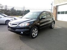2007_Acura_RDX_Tech Pkg_ East Windsor CT