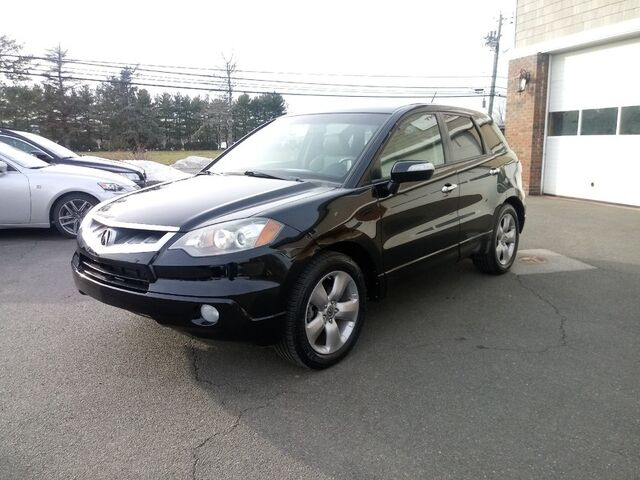 2007 Acura RDX Tech Pkg East Windsor CT